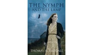 The Nymph and the Lamp
