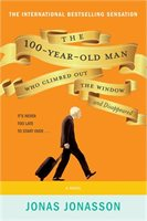 The 100 Year Old Man Who Climbed Out the Window