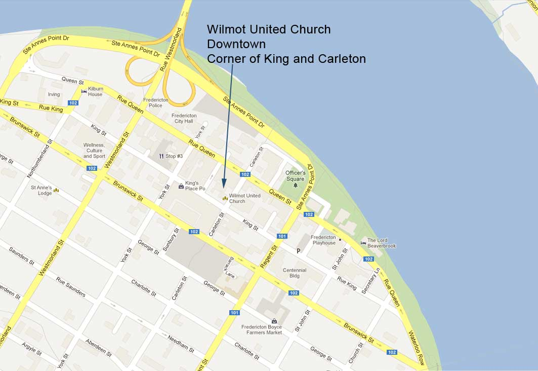 Wilmot United Church